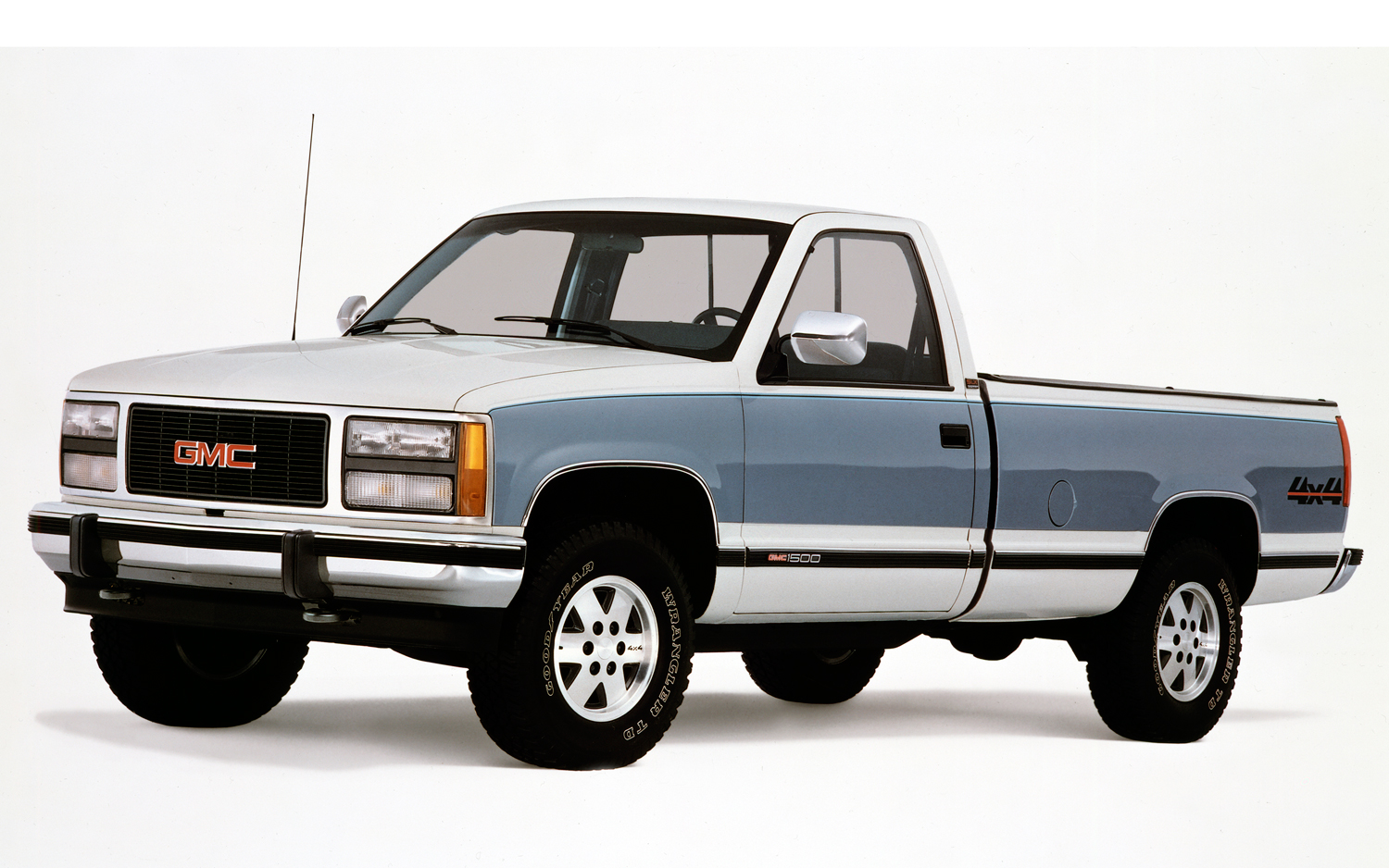 hight resolution of download photo 1990 gmc