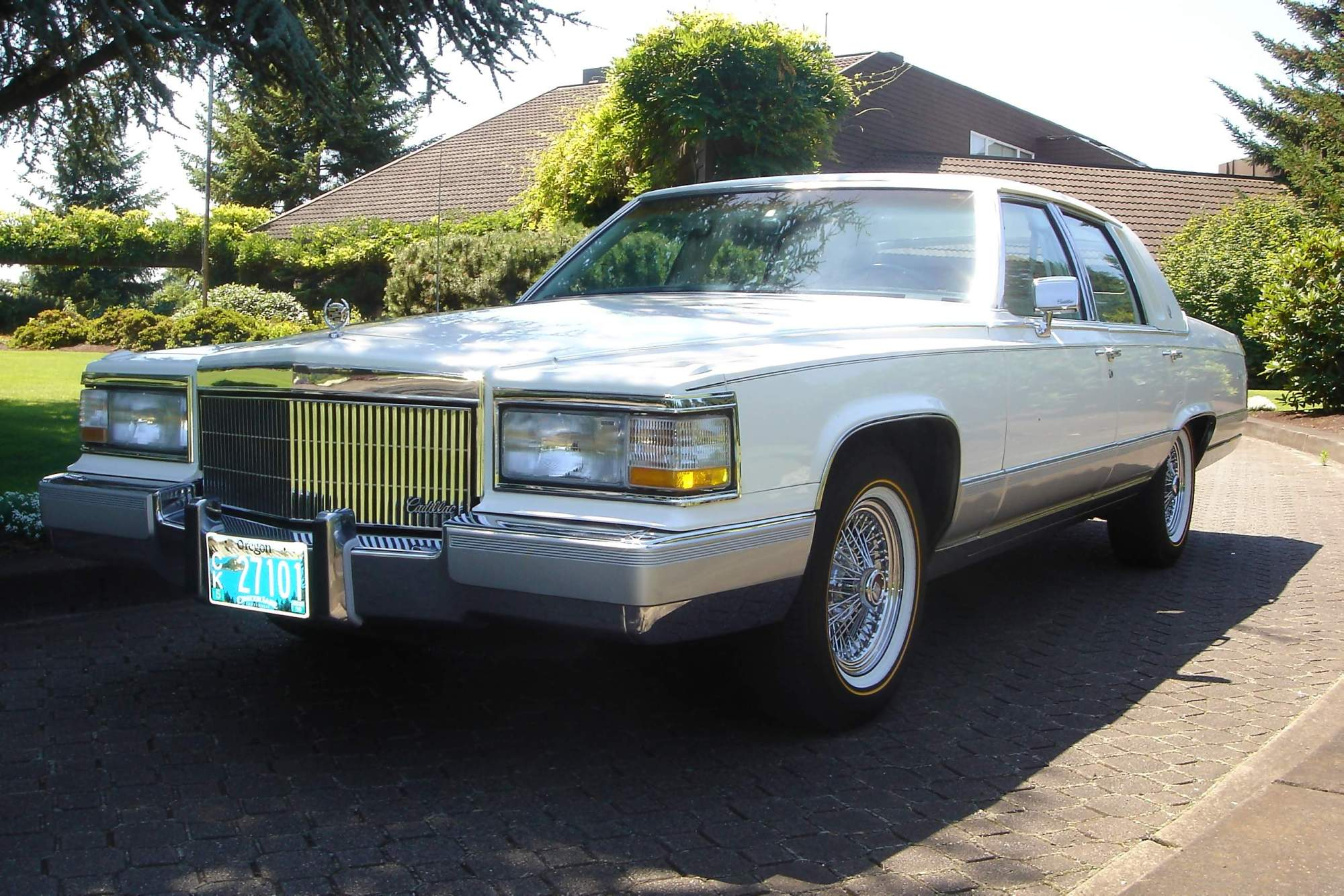 hight resolution of 1991 cadillac brougham 9 cadillac brougham 9