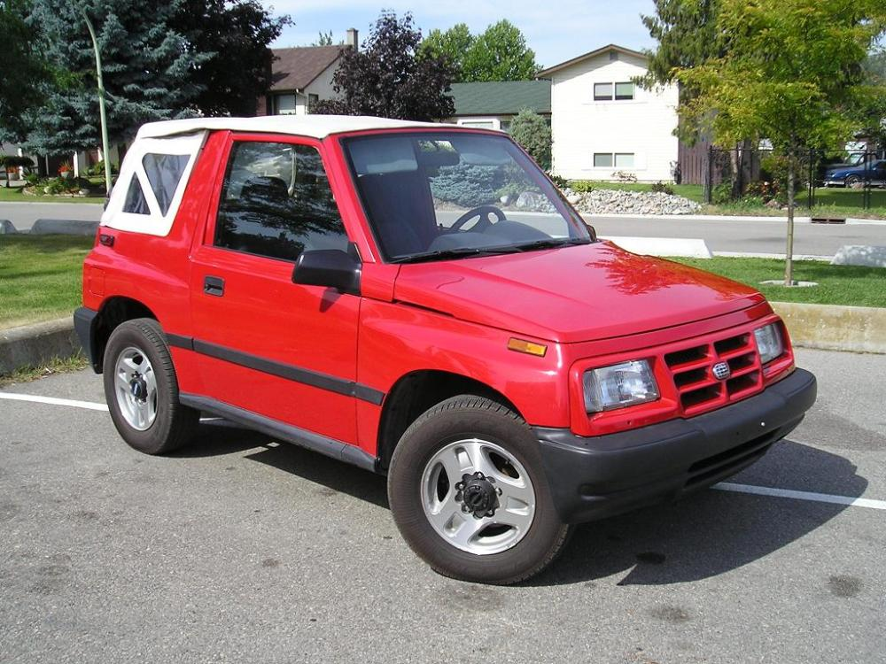 medium resolution of 1995 geo tracker wichitum