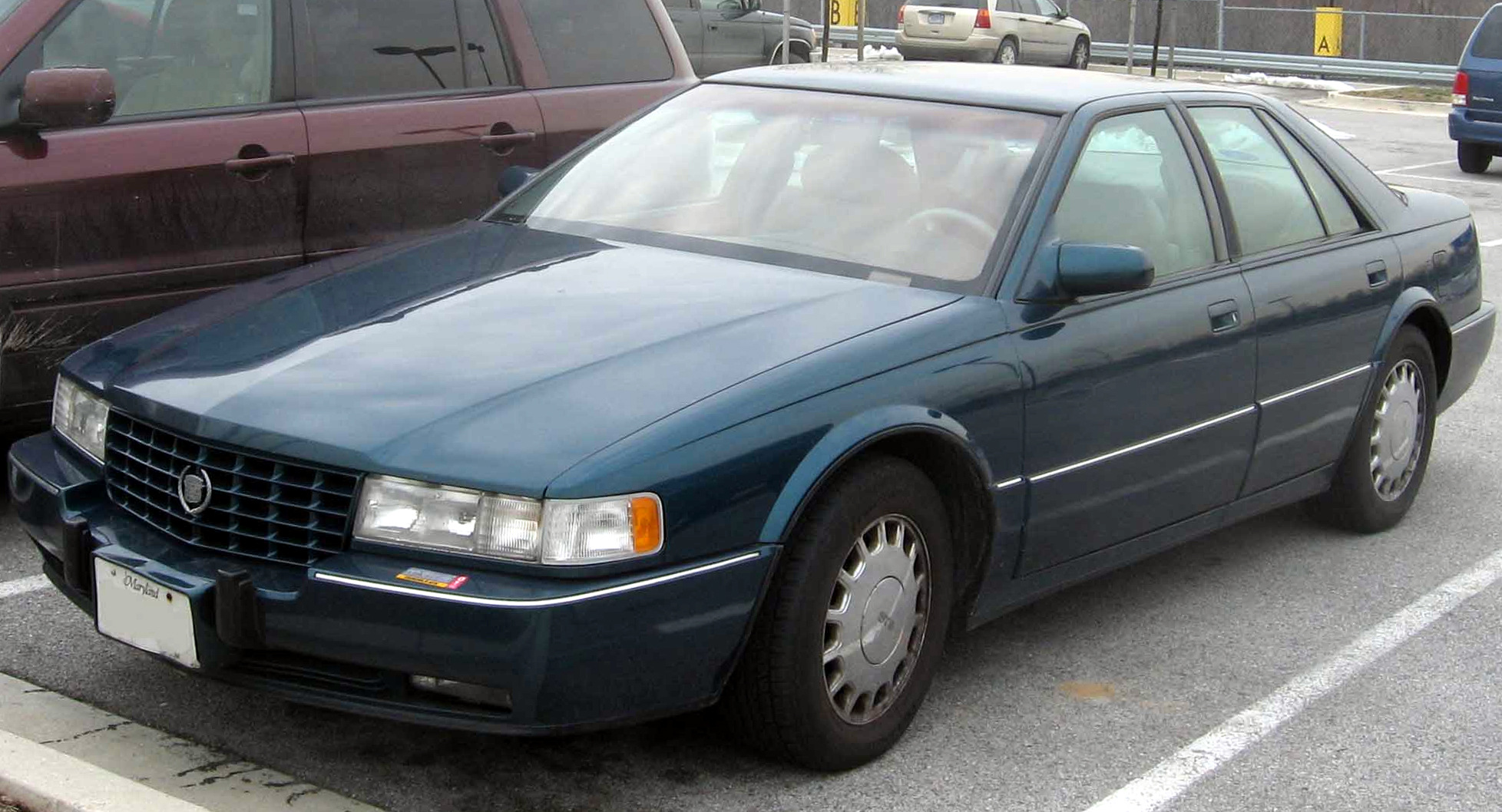 hight resolution of 1992 cadillac seville information and photos zombiedrive 1992 cadillac seville with rims 1992 cadillac seville fuel