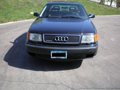 small resolution of 1993 audi 100 6