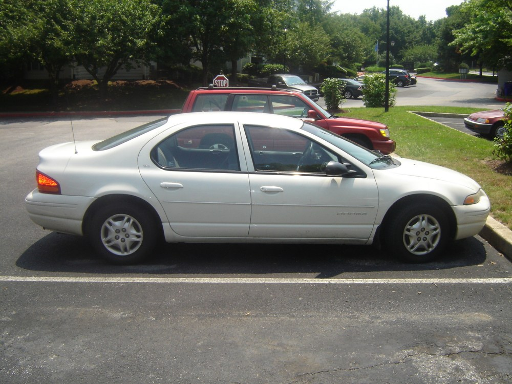 medium resolution of 1995 dodge stratus 4 dodge stratus 4
