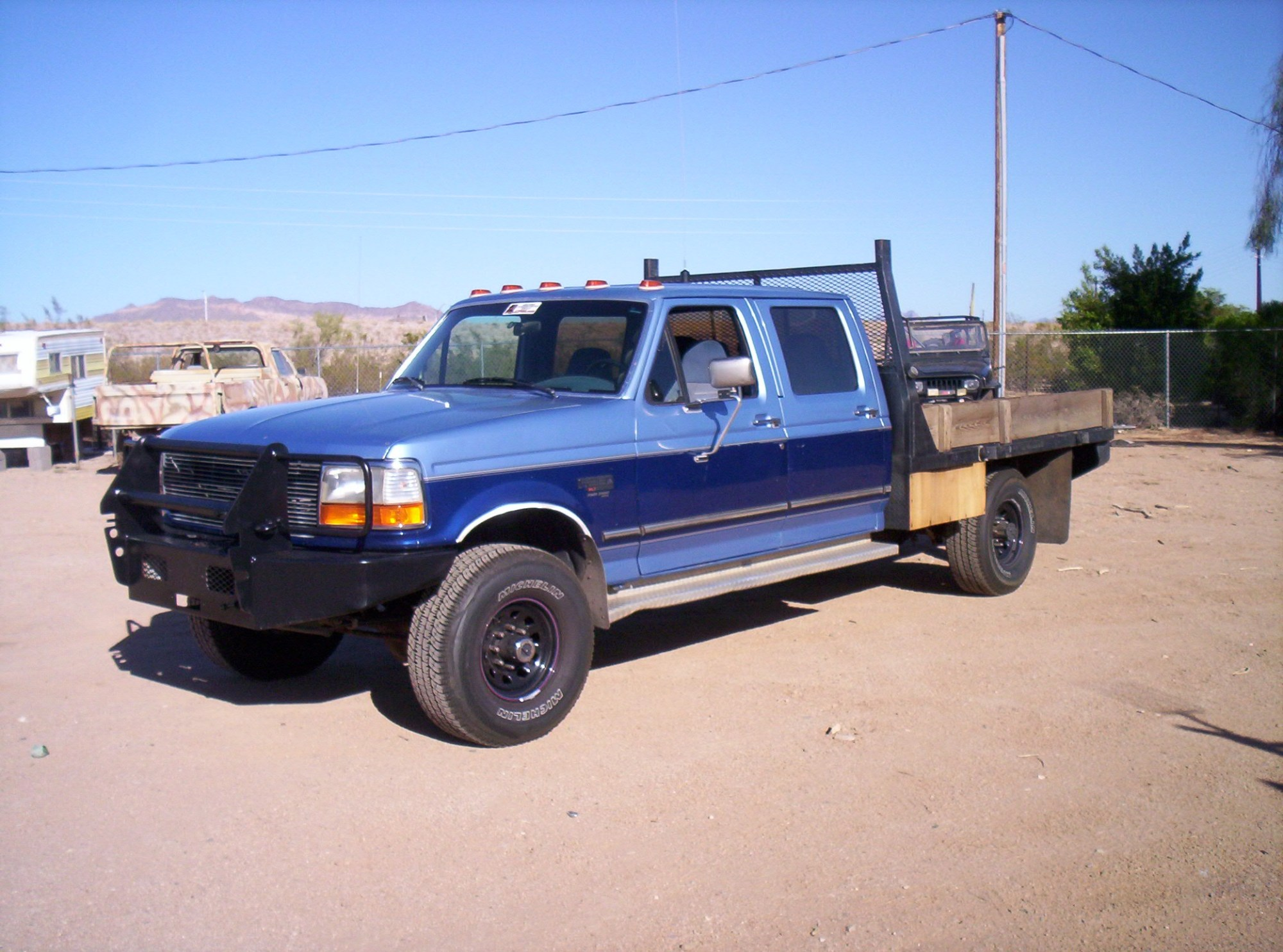 hight resolution of 1995 ford f 350 5 ford f 350 5