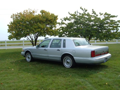 small resolution of 1996 lincoln town car 2 lincoln town car 2