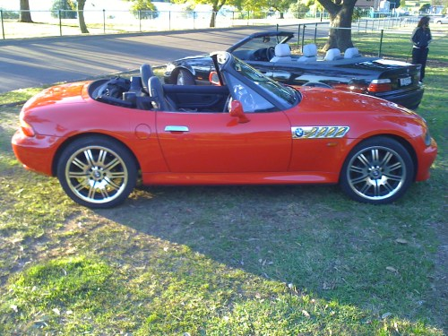 small resolution of 1997 bmw z3 image 11