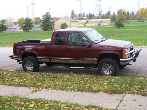small resolution of  chevrolet c k 1500 series 3