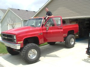 1998 Chevrolet CK 3500 Series  Information and photos  Zomb Drive