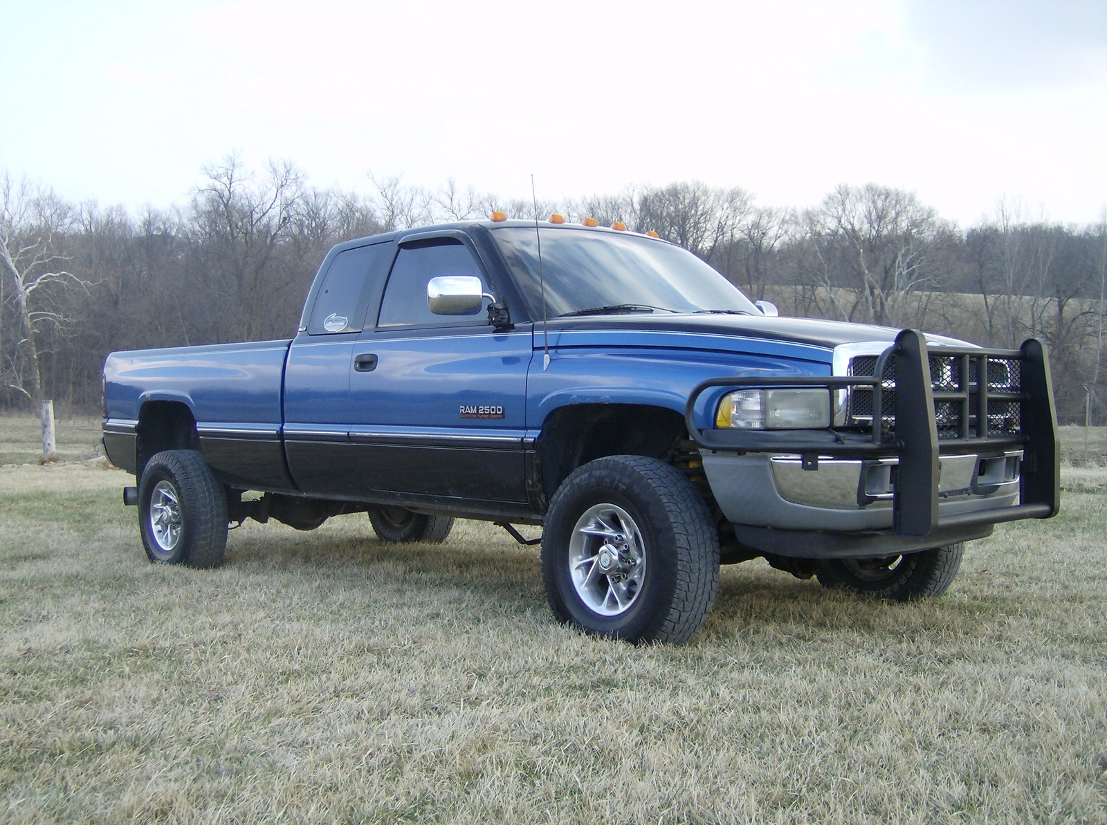 hight resolution of 1998 dodge ram lifted