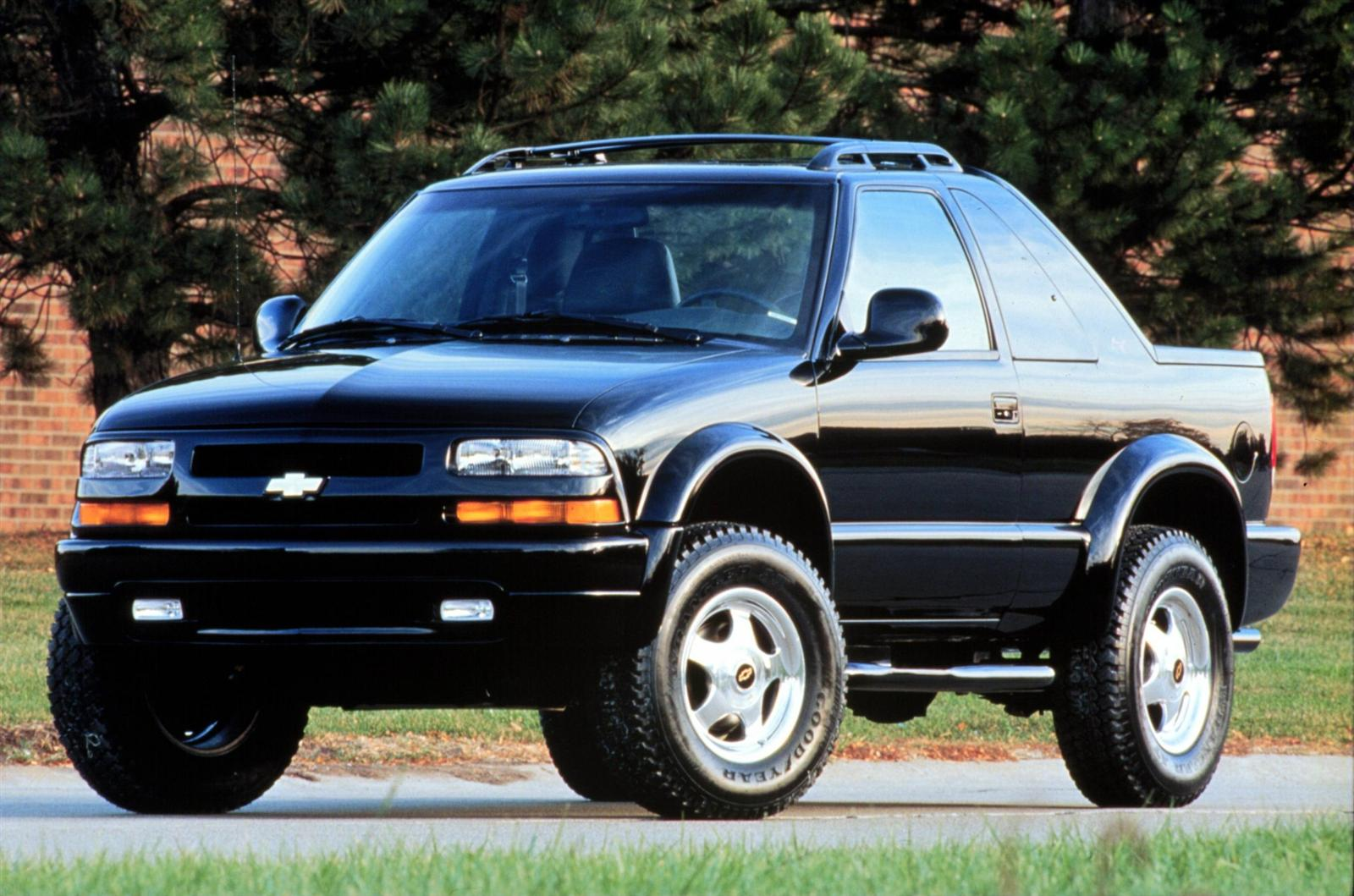 hight resolution of 1999 chevy blazer