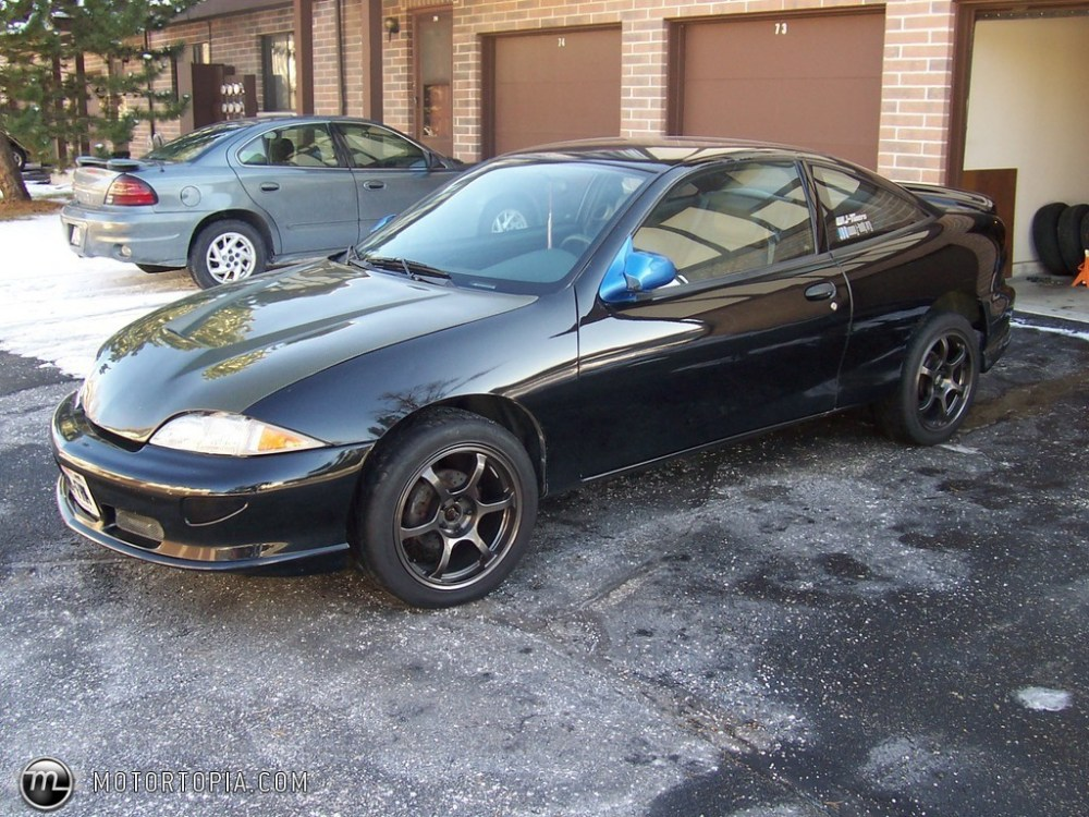medium resolution of 99 chevy cavalier body kit