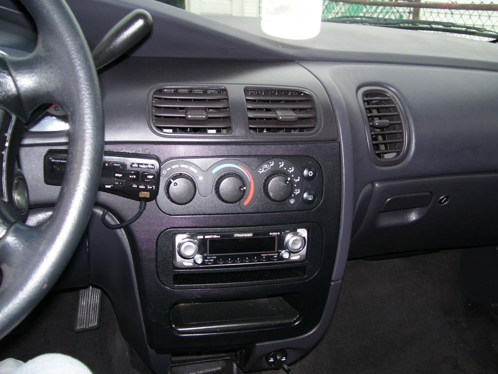 hight resolution of 1999 dodge intrepid interior