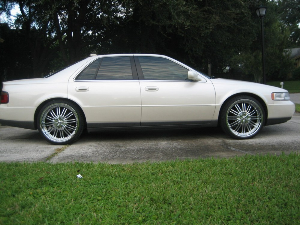 medium resolution of 2000 cadillac seville 20 cadillac seville 20