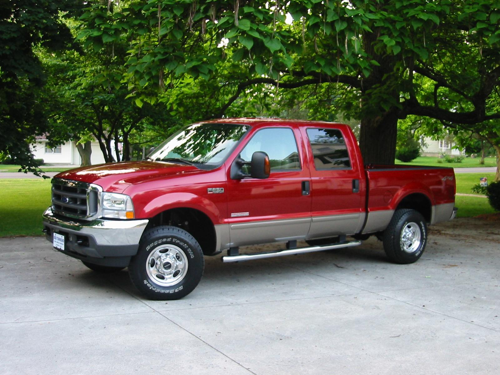 hight resolution of  ford f 250 super duty 8