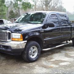 Ford F 250 Schlosstr Ger For Basketball Coaches Court Diagram 2001 Super Duty Information And Photos