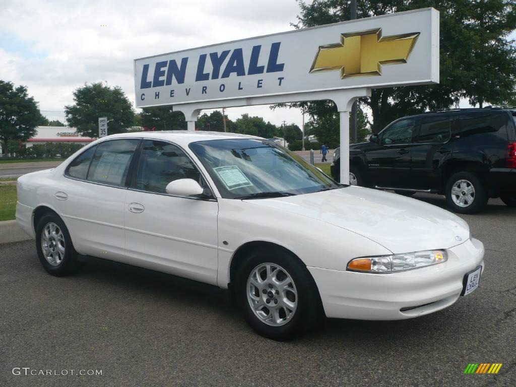 hight resolution of 2001 oldsmobile intrigue 6