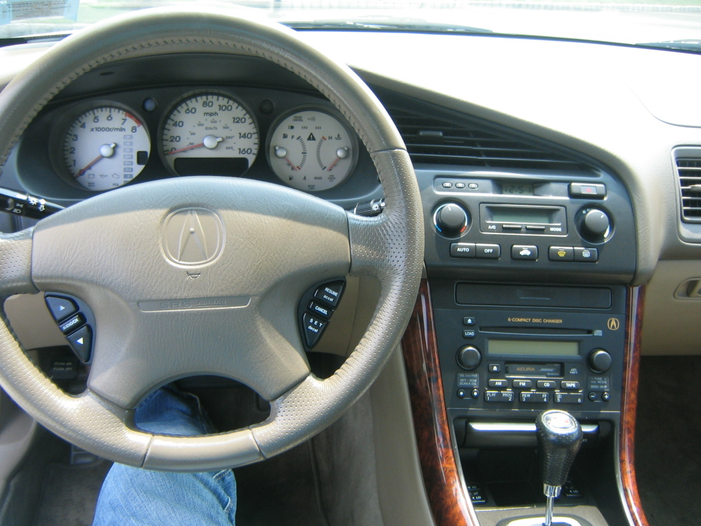 hight resolution of 2002 acura cl 19 acura cl 19