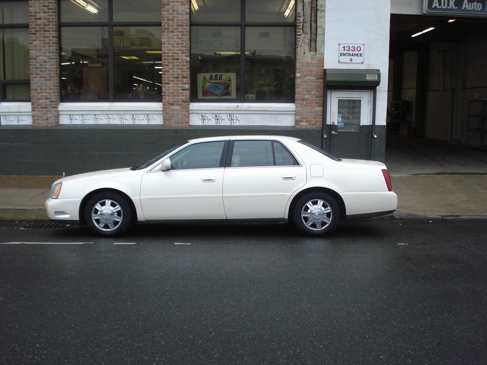 hight resolution of 2003 cadillac deville information and photos zomb drive cadillac cien concept car on 2004 cadillac deville 4 6 engine diagram