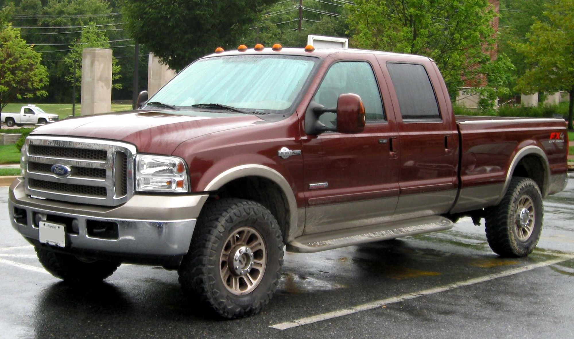 hight resolution of  ford f 350 super duty 6