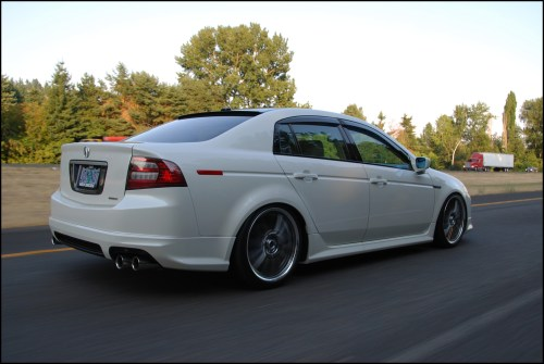small resolution of 2004 acura tl information and photos