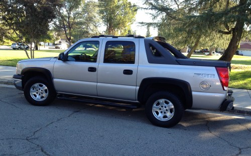 small resolution of 2004 chevrolet avalanche 4 chevrolet avalanche 4