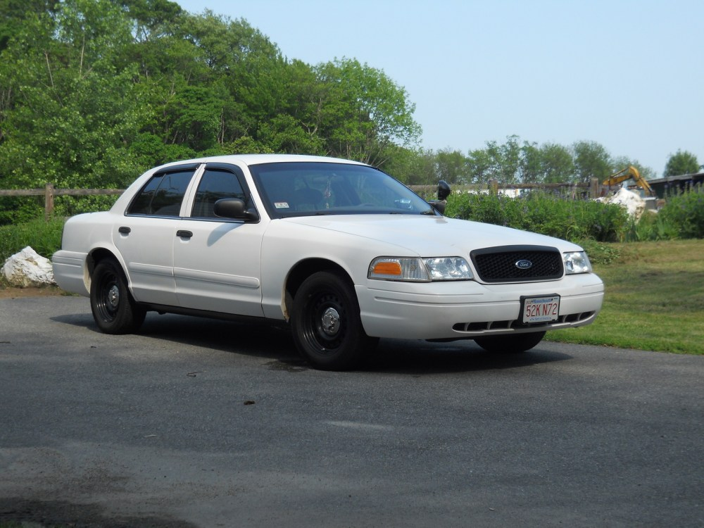 medium resolution of  ford crown victoria 24