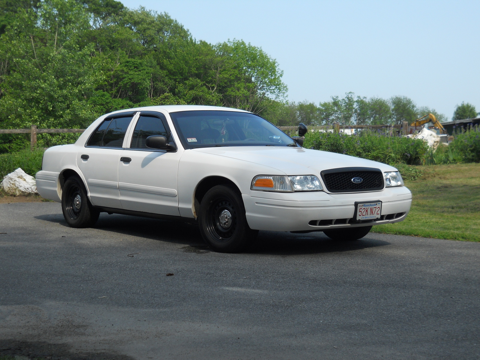 hight resolution of  ford crown victoria 24