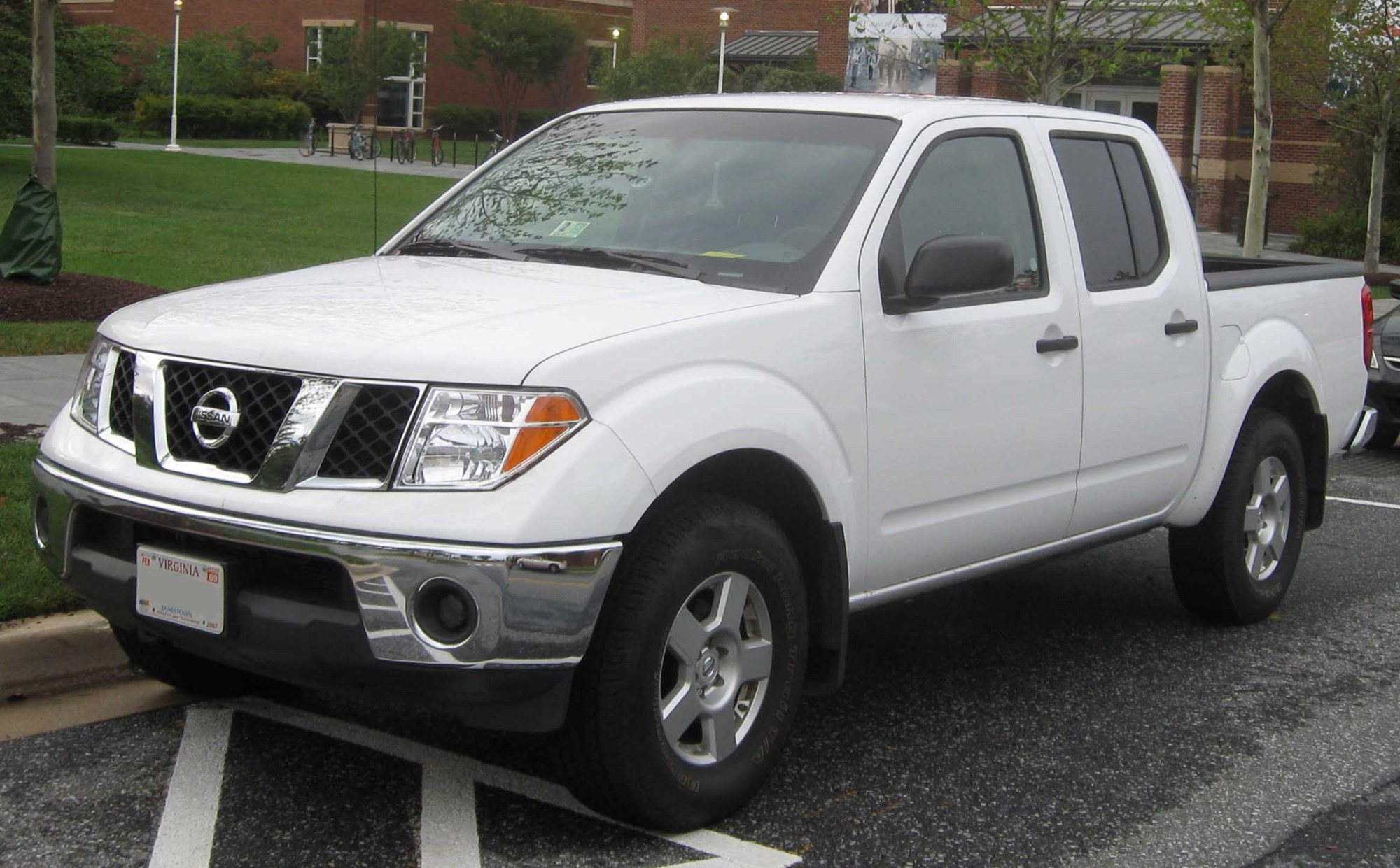 hight resolution of 2005 nissan frontier a