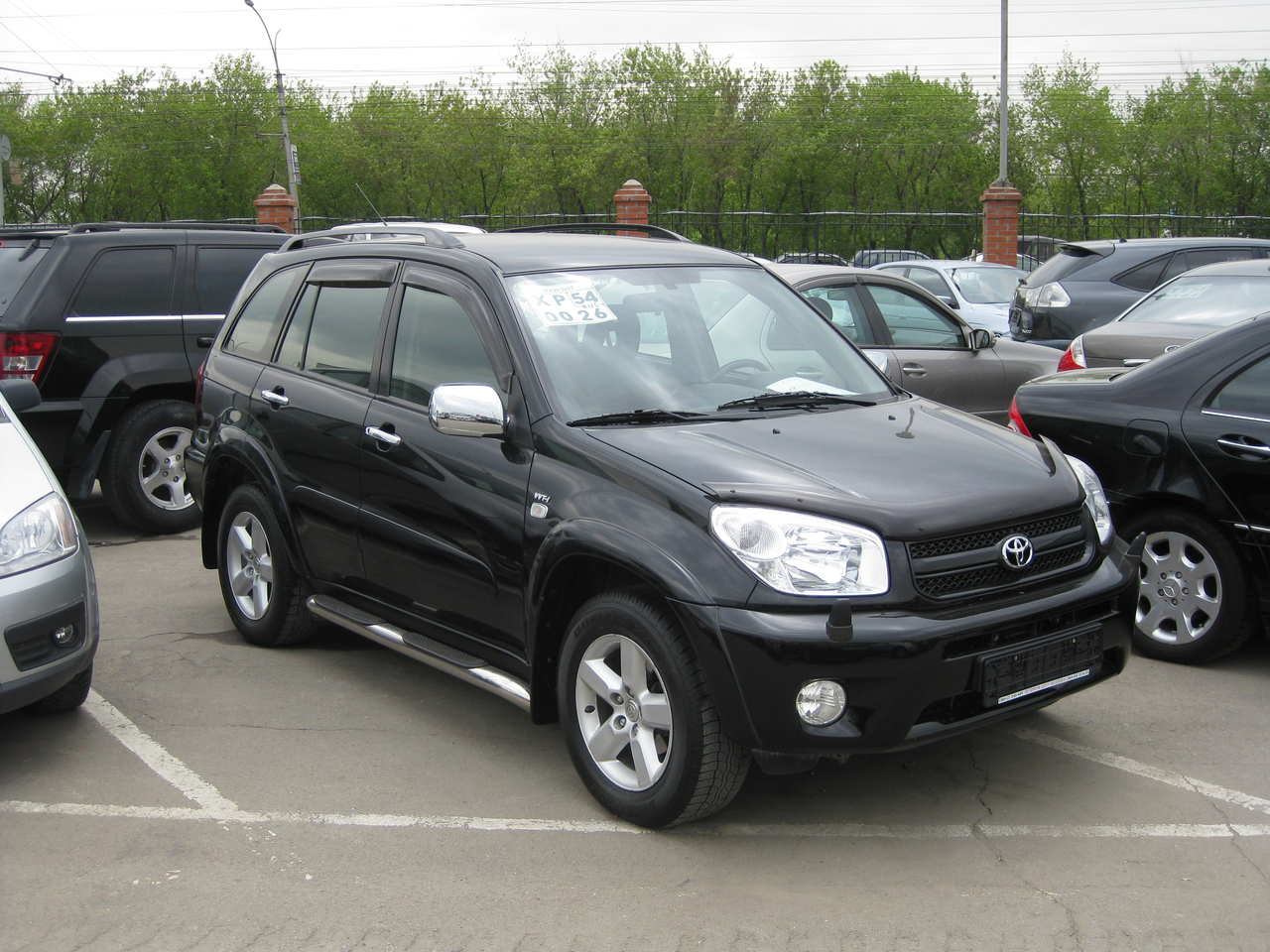 hight resolution of 2005 toyota rav4 20 toyota rav4 20