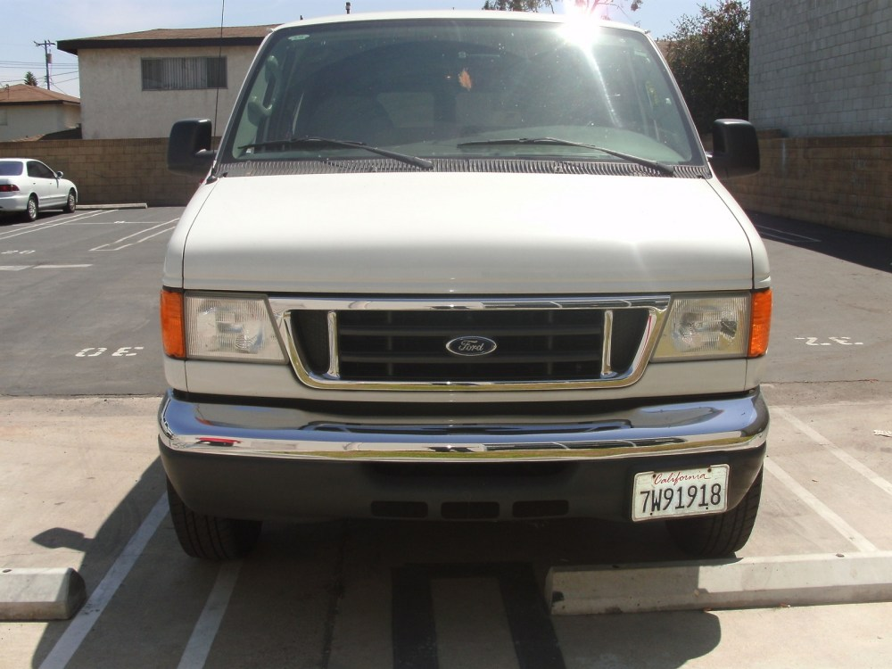 medium resolution of 2006 ford econoline wagon 14 ford econoline wagon 14