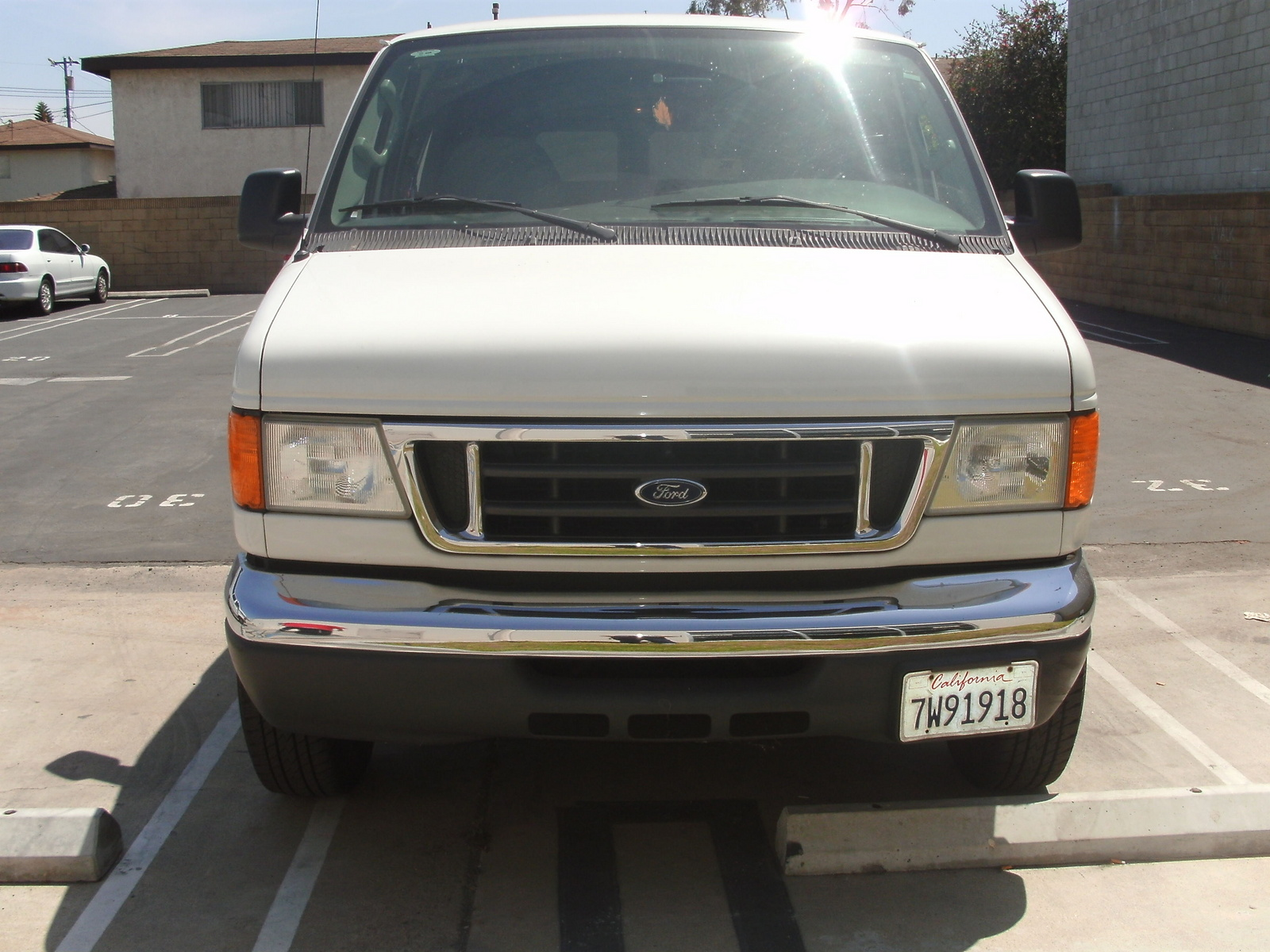 hight resolution of 2006 ford econoline wagon 14 ford econoline wagon 14