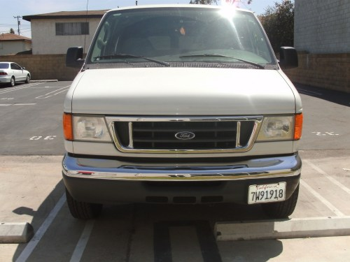 small resolution of 2006 ford econoline wagon 14 ford econoline wagon 14