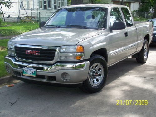 small resolution of  gmc sierra 1500 3