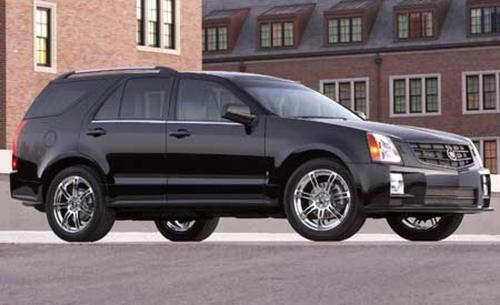small resolution of 2007 cadillac srx diagram