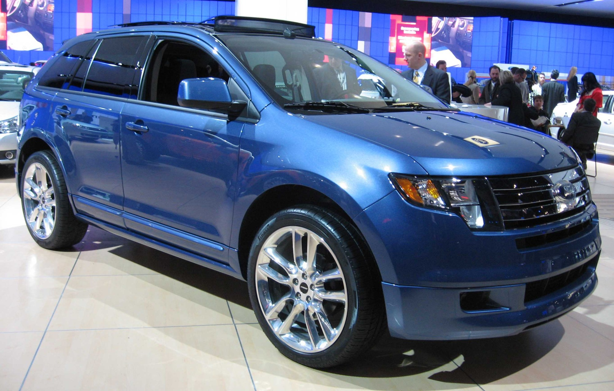 hight resolution of 2008 ford edge 15 ford edge 15