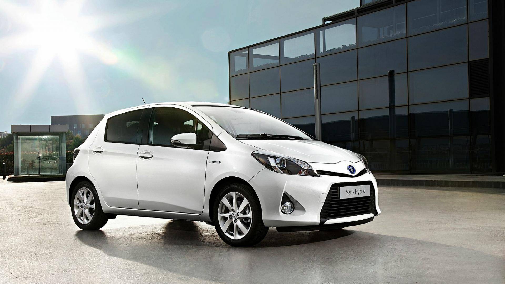toyota yaris trd 2013 bekas garnish fog lamp grand new avanza information and photos zombiedrive