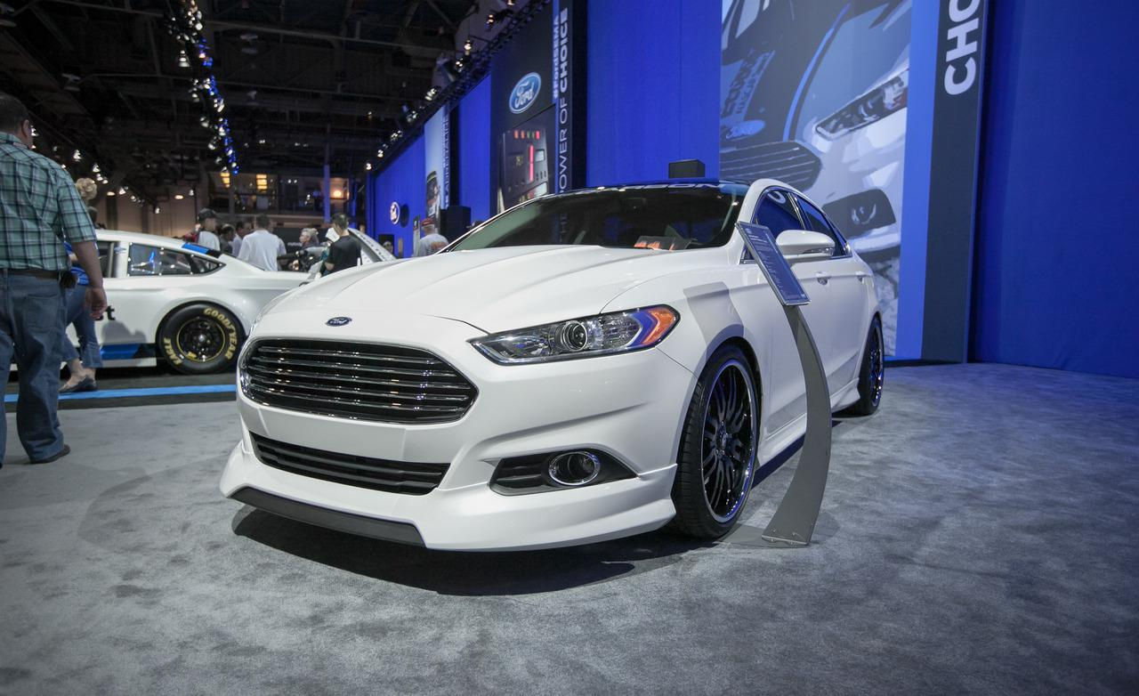 ford fusion lightweight concept. engine 2014 ford fusion. 2014