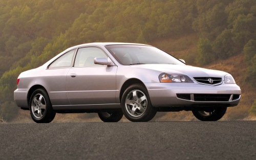 small resolution of acura cl acura cl