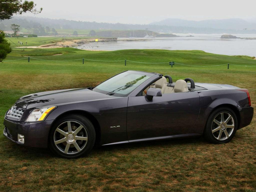 hight resolution of 2004 cadillac xlr information and photos zombiedrive cadillac xlr roof cadillac xlr wiring