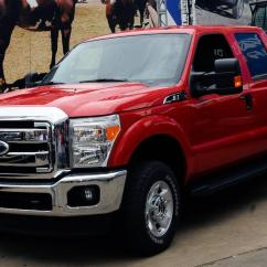 Ford F 250 Schlosstr Ger 1966 Mustang Wiring Diagram 2010 Super Duty Information And Photos