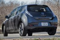 2013 Nissan Leaf - Information and photos - ZombieDrive