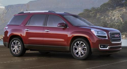 small resolution of 2015 gmc acadia information and photos zombiedrive 2007 gmc yukon parts diagram 2015 gmc acadia engine