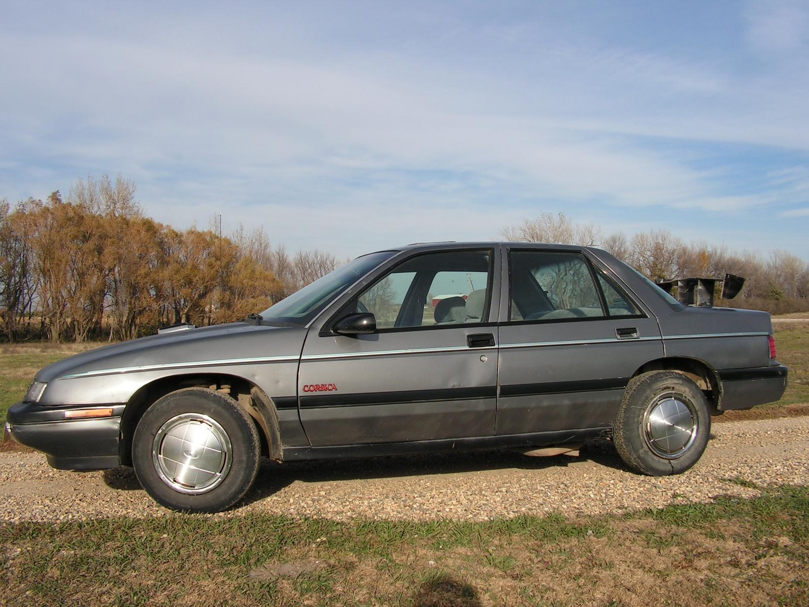 hight resolution of 1991 chevrolet corsica 6 chevrolet corsica 6 800 1024 1280 1600 origin