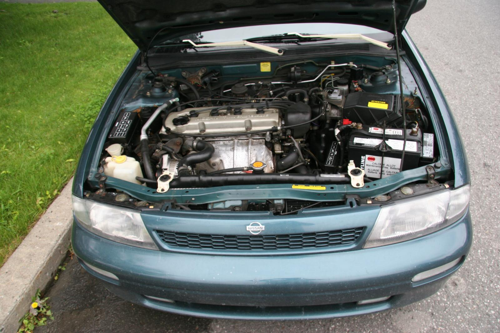 hight resolution of diagram inspiration source 1994 nissan quest information and photos zombiedrive