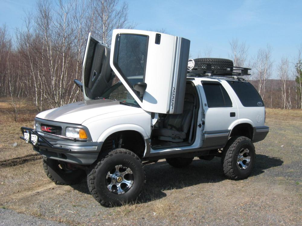 medium resolution of 1996 gmc jimmy 7