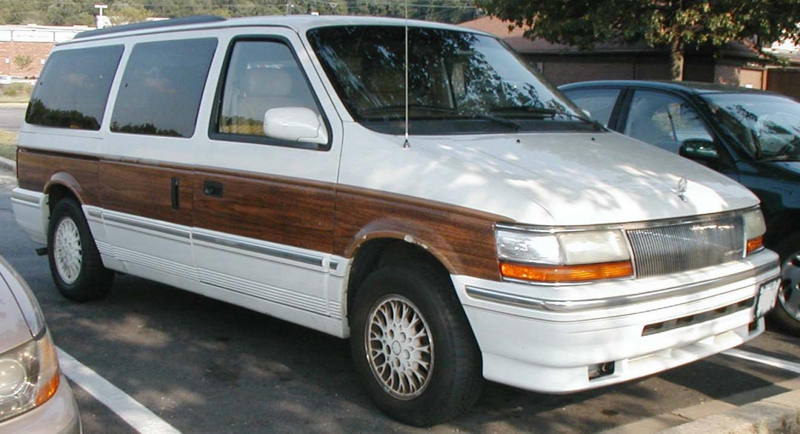 hight resolution of 1997 chrysler town and country 11