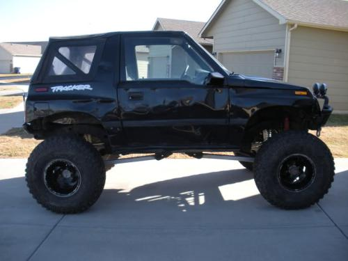 small resolution of 1998 chevy tracker 4x4
