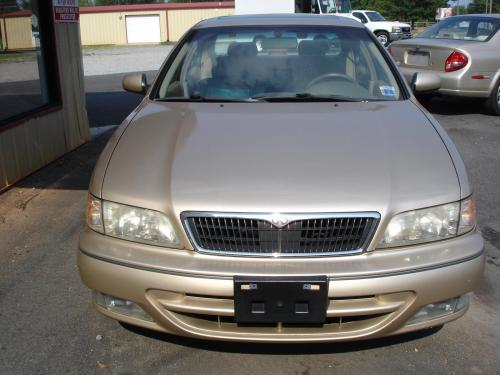 small resolution of 1998 infiniti i30 9