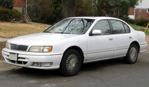 small resolution of 1998 infiniti i30 3