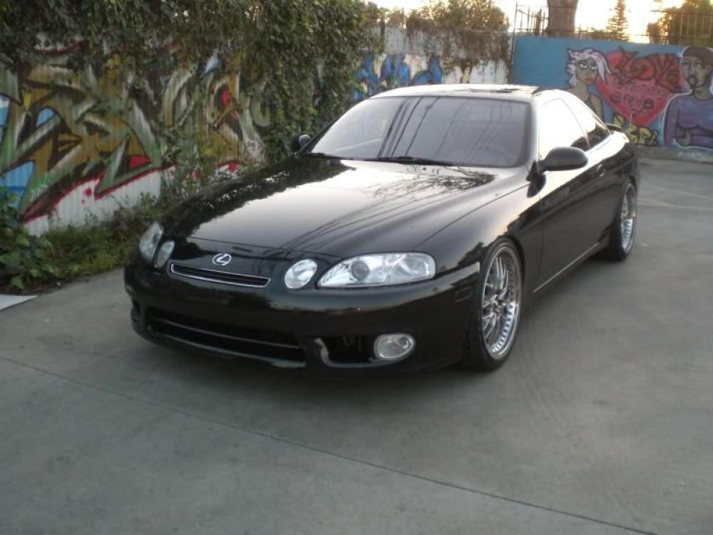 medium resolution of 1998 lexus sc 400 6