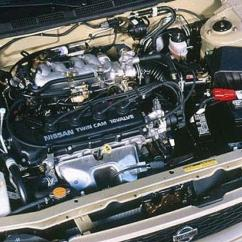 1994 Nissan Sentra Engine Diagram Goodman Electric Air Handler Wiring 1998 Information And Photos Zombiedrive